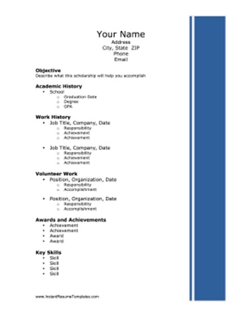 Computer hardware and networking resume format doc